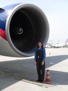 The Flight Attendant 2005