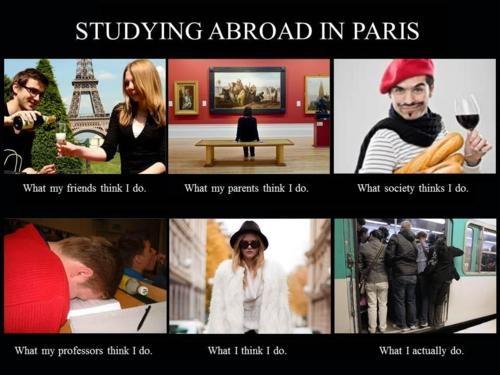 studyabroadinparis