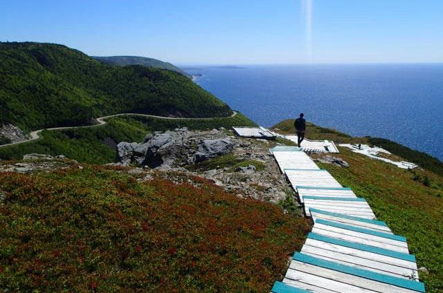 Cape Breton | Photo: © ModernDayNomads.com