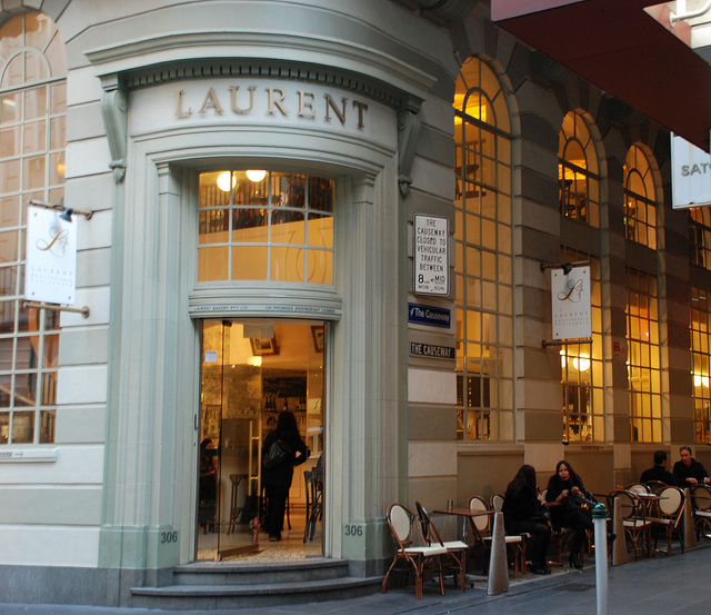 Laurent Bakery