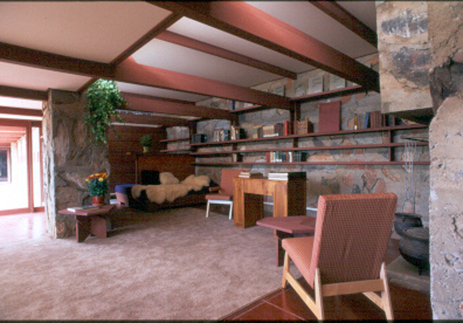 Photo Owens Wright S Bedroom