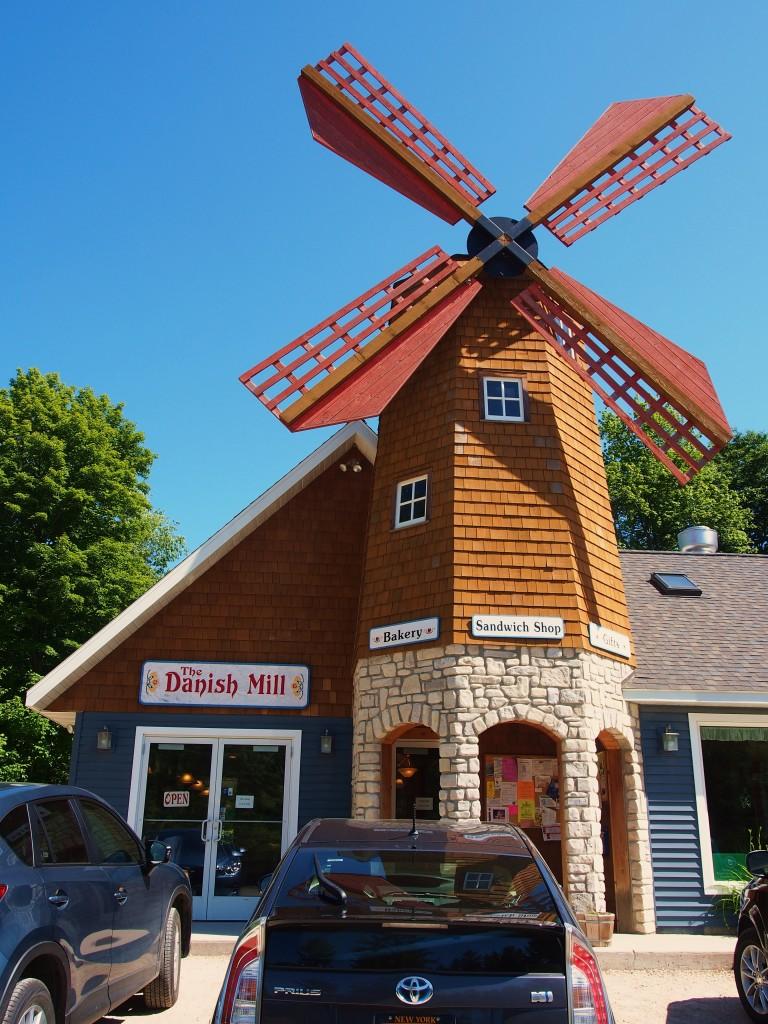 The Danish Mill Bakery, Deli & Restaurant