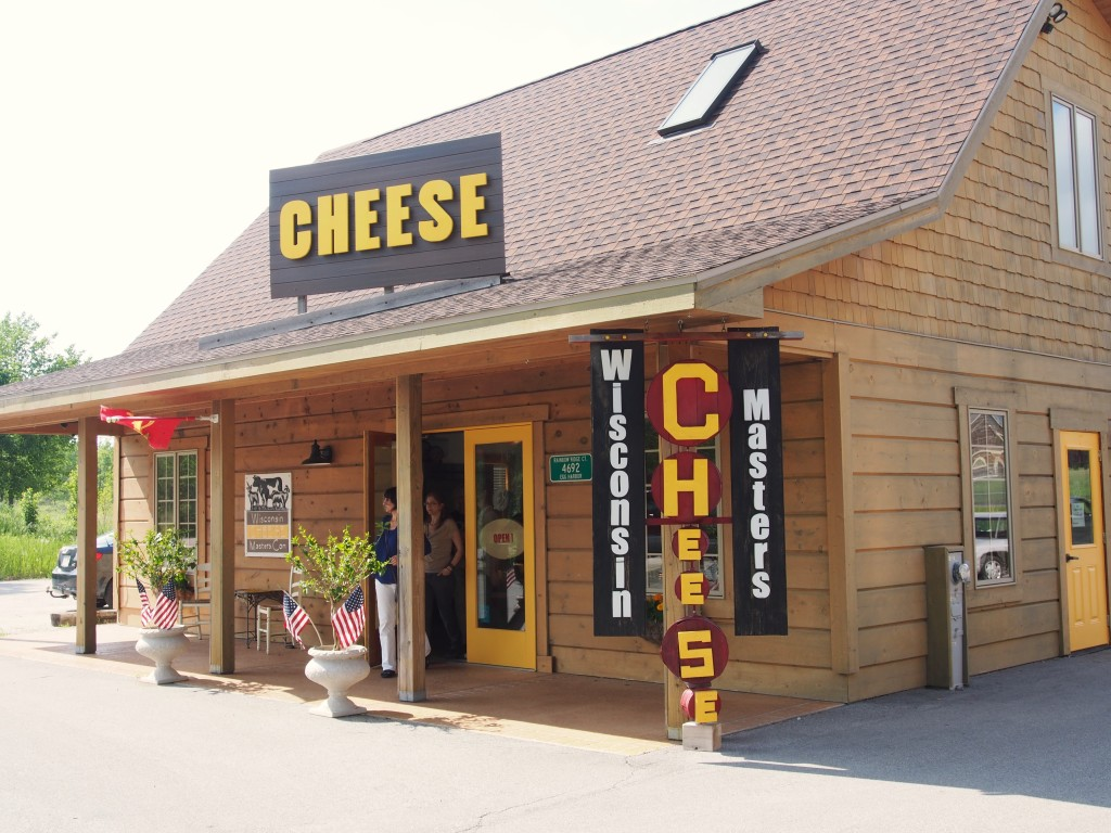 600+ cheeses from Master, Artisan + Farmstead cheese makers in Wisconsin, many hard to find anywhere else.