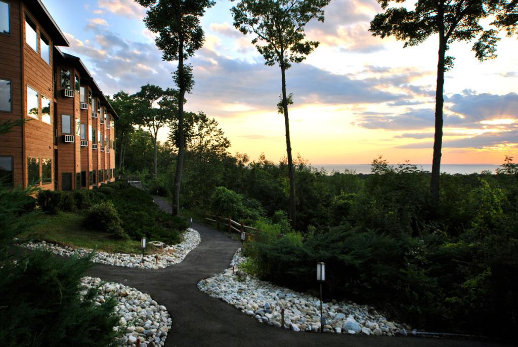 Photo: The Landmark Resort