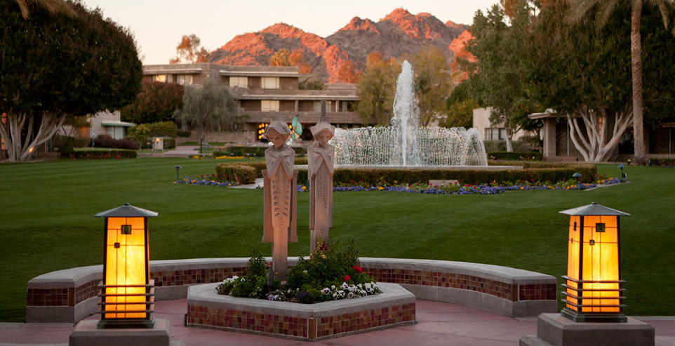 Photo: ArizonaBiltmore.com