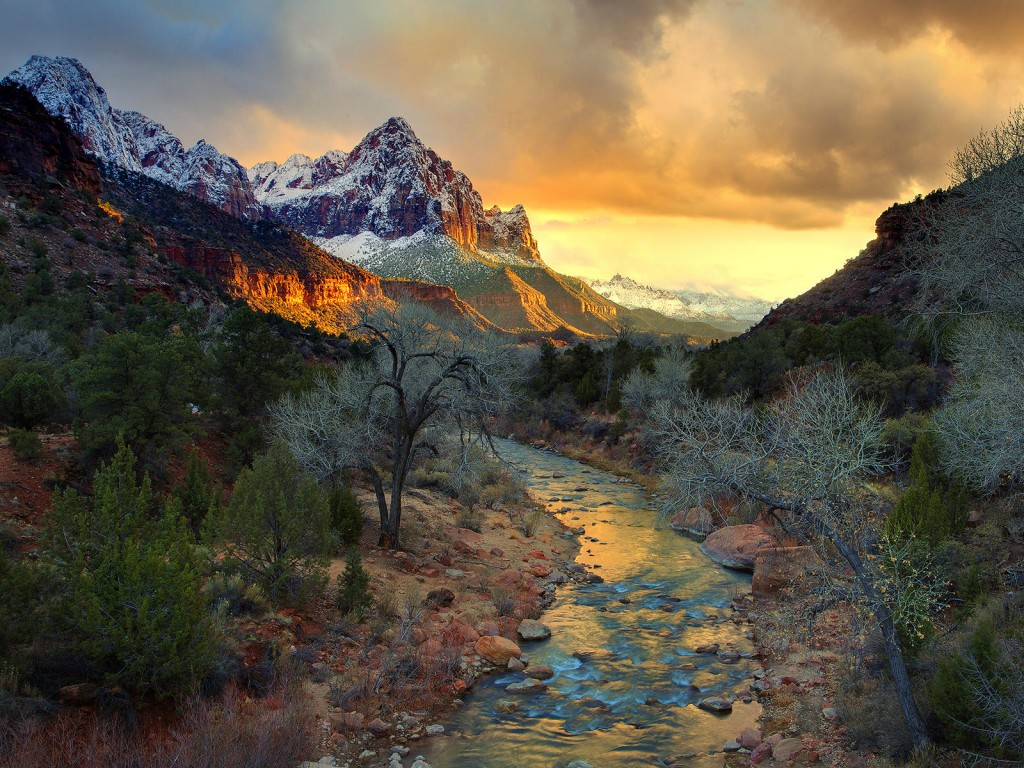 zion-national-park-wallpapers