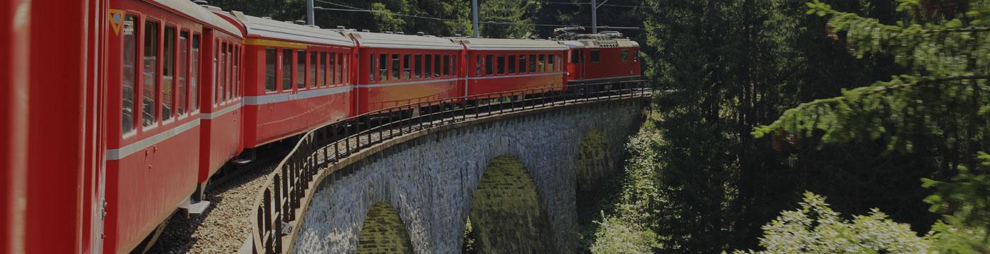raileurope talesonrail