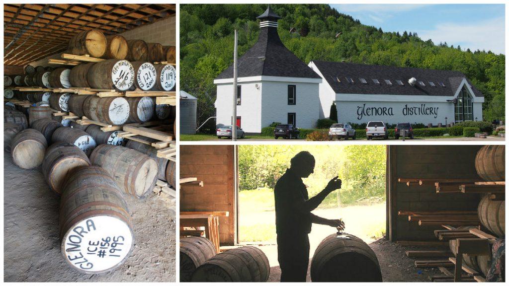 Glenora Distillery | Photo: ModernDayNomads
