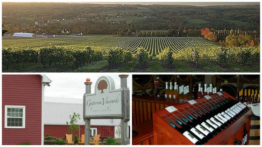 Nova Scotia wine country | Photo: ModernDayNomads