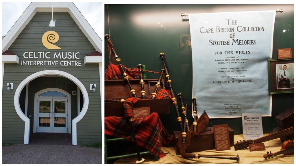 Celtic Music Center | Photo: ModernDayNomads