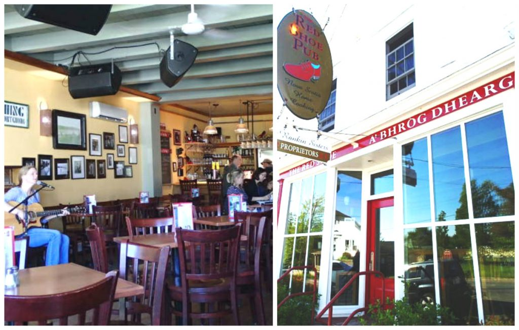 Red Shoe Pub, Mabou, Nova Scotia | Photo: ModernDayNomads