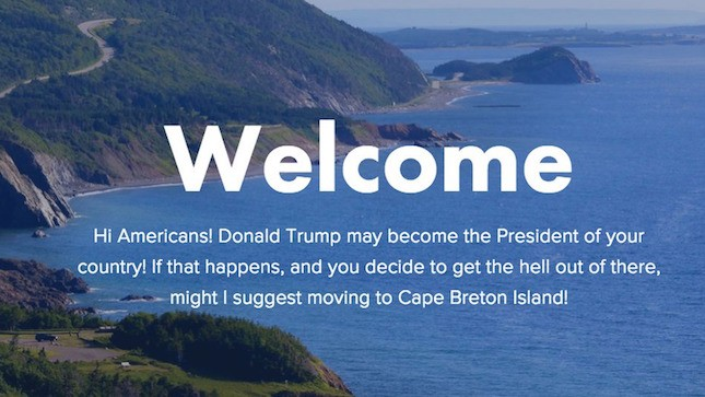 Photo: Courtesy of Nova Scotia Tourism