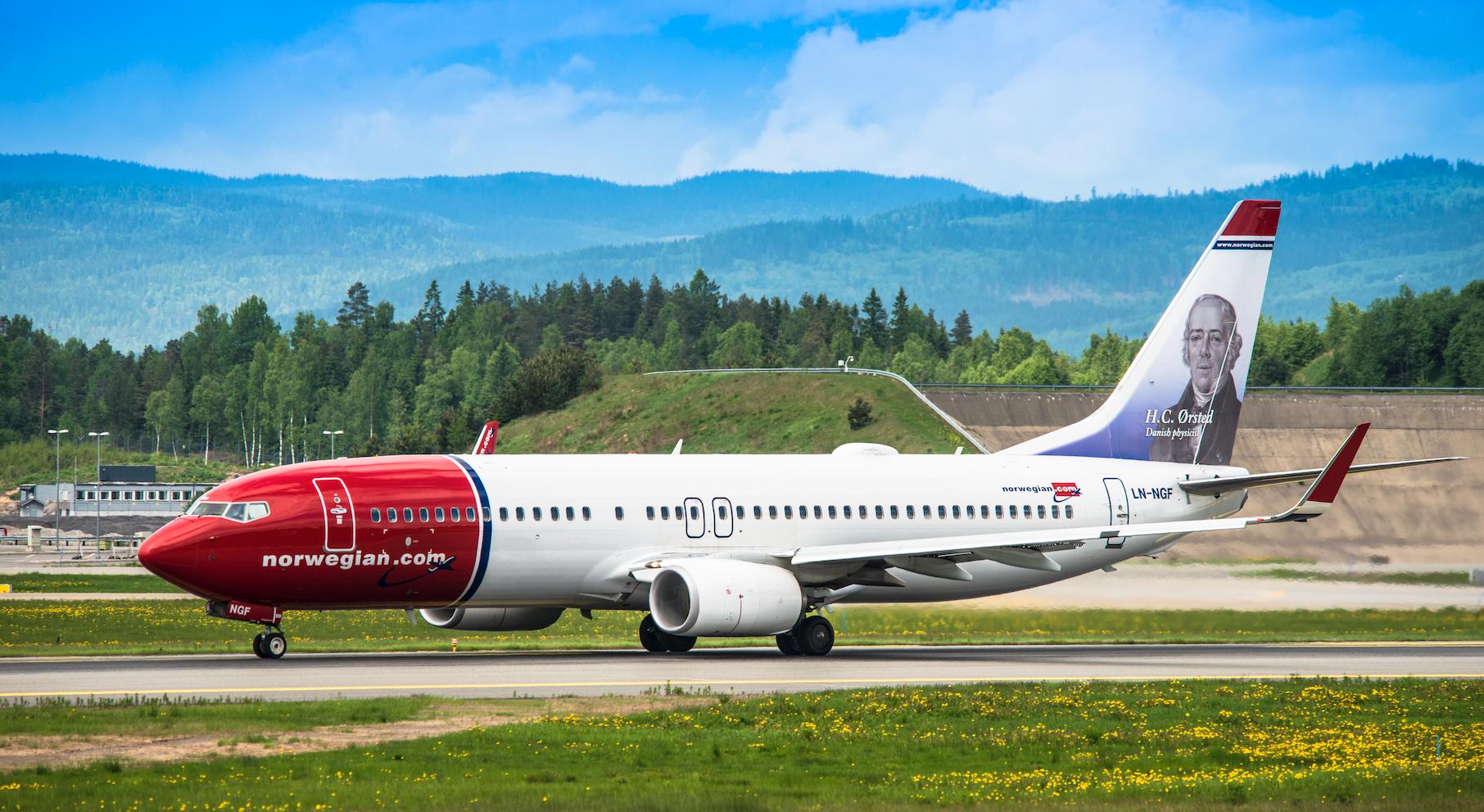 Photo: Courtesy of Norwegian media